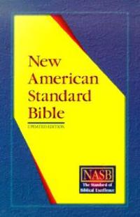 Text Bible-NASB