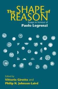 The Shape Of Reason