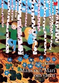 Måns och Mari om våren