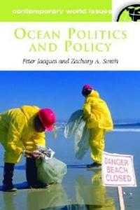 Ocean Politics and Policy