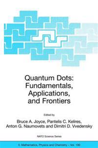 Quantum Dots