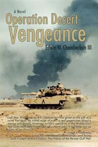 Operation Desert Vengeance