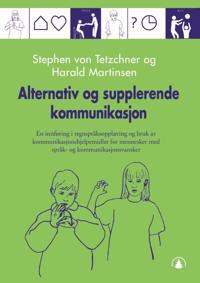 Alternativ og supplerende kommunikasjon