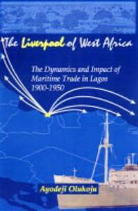 "The ""liverpool"" Of West Africa"