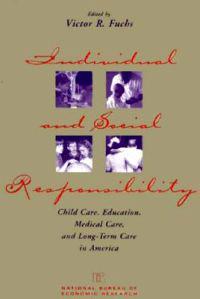 Individual and Social Responsibility