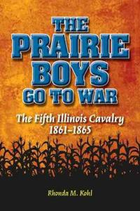 The Prairie Boys Go to War