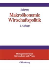 Makro konomie - Wirtschaftspolitik