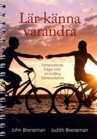 Lär känna varandra - John Breneman, Judith Breneman pdf epub