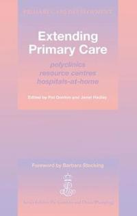 Extending Primary Care