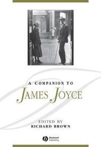 A Companion to James Joyce
