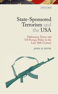 State-sponsored Terrorism and the USA