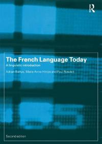 The French Language Today