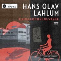 Kameleonmenneskene - Hans Olav Lahlum pdf epub