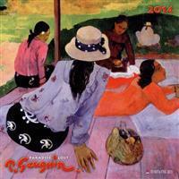 Paul Gaugin - Paradise Lost 2014