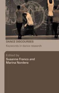 Dance Discourses