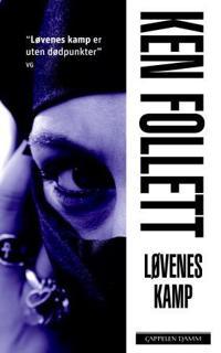 Løvenes kamp - Ken Follett | Inprintwriters.org