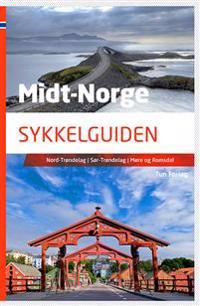 Sykkelguiden; Midt-Norge