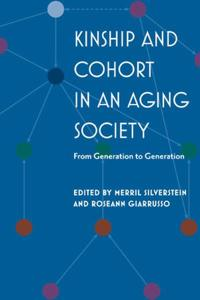 Kinship and Cohort in an Aging Society