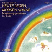 Seyffert, S: Heute Regen 2/CD