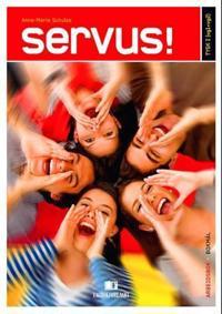Servus!: tysk I
