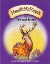 Hamish McHaggis and the Lost Prince