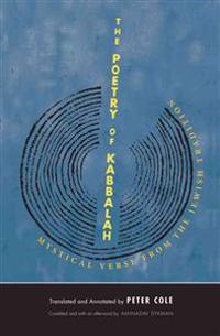 The Poetry of Kabbalah