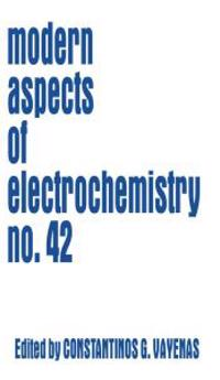 Modern Aspects of Electrochemistry 42