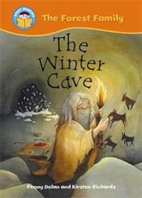 Start Reading: The Forest Family: The Winter Cave