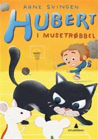 Hubert i musetrøbbel