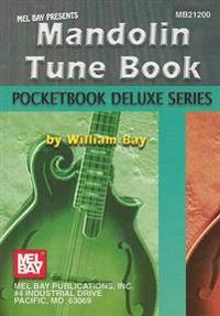 Mandolin Tune Book
