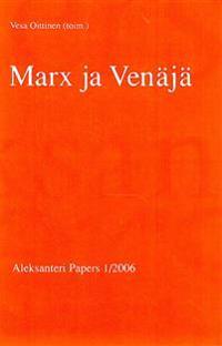 Marx ja Venäjä