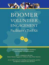 Boomer Volunteer Engagement