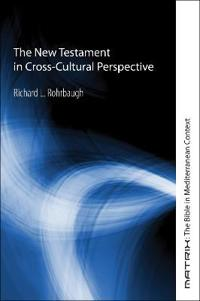 The New Testament in Cross-Cultural Perspective