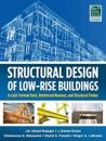 Structural Design of Low-Rise Building in Cold-Formed Steel, Reinforced Masonry, and Structural Timber
