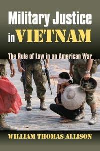 Military Justice in Vietnam
