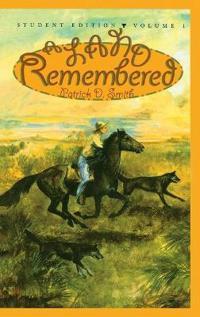 Land Remembered, Volume 1
