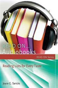Read On..audiobooks