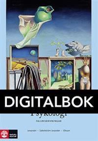 Levander Fallbeskrivningar Digital, tredje upplagan