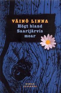 Högt bland Saarijärvis moar