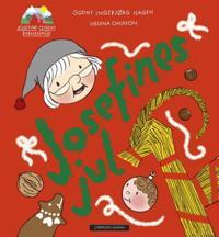 Josefines jul - Gudny Ingebjørg Hagen pdf epub