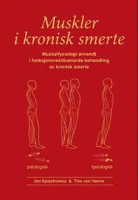Muskler i kronisk smerte - Jan Spiechowicz, Tine von Hanno | Inprintwriters.org