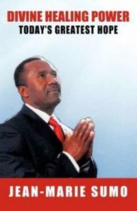 Divine Healing Power