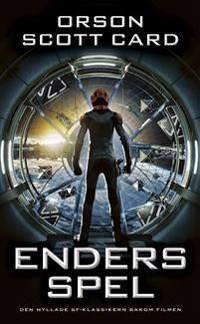 Enders spel - Orson Scott Card pdf epub