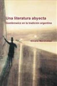 Una literatura abyecta