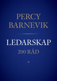 Ledarskap - 200 råd av Percy Barnevik