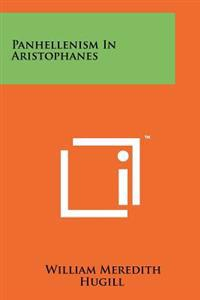 Panhellenism in Aristophanes