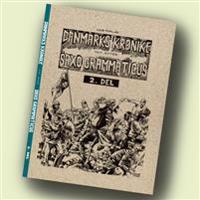 Danmarks Krønike frit efter Saxo Grammaticus