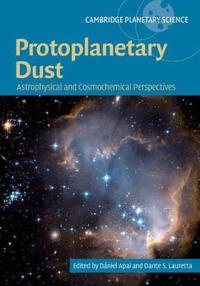 Protoplanetary Dust
