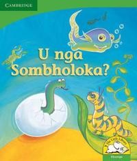 Little Library Life Skills: Can You Wriggle? XiTsonga version
