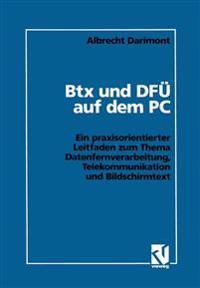 Btx Und Dfu Auf Dem PC